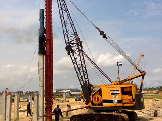 , Piling companies in Lagos Nigeria, Piling company in Nigeria | Piling and drilling company in Lagos Nigeria, civil engineering works, Telecommunications turn-key, Power projects, geotechnics sub-soil investigation, piling driven, bored, precast piles, pile integrity tests P.I.T, pile load tests, shoreline protection, jetty construction) general engineering contracting, road construction and construction of general reinforced concrete and steel structures, pile company in lagos nigeria, piling company in lagos nigeria, pile companies in lagos nigeria, piling companies in lagos nigeria, Geological Consulting & Services, Surveying & Positioning, Environmental and Water Engineering, Construction, Fabrication and Maintenance Services, Process and Pipeline Engineering, Geological Consulting & Services, Surveying & Positioning, Environmental and Water Engineering, Construction, Fabrication and Maintenance Services, Process and Pipeline Engineering, Piling Shoreline , driven piles, precast concrete driving, Bored piles and water bore hole drilling services.